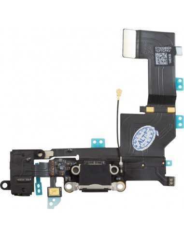 Connecteur de charge et prise jack pour Apple iphone 5C