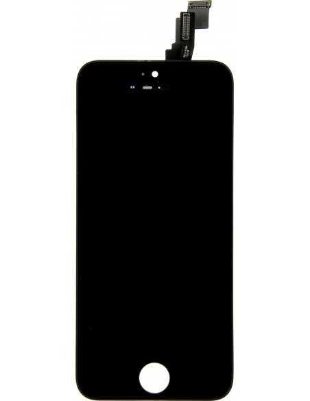 Ecran iPhone 5C Noir