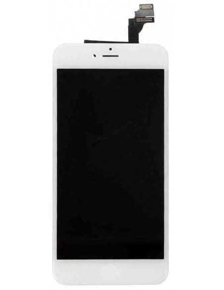 Ecran iPhone 6 Plus Blanc