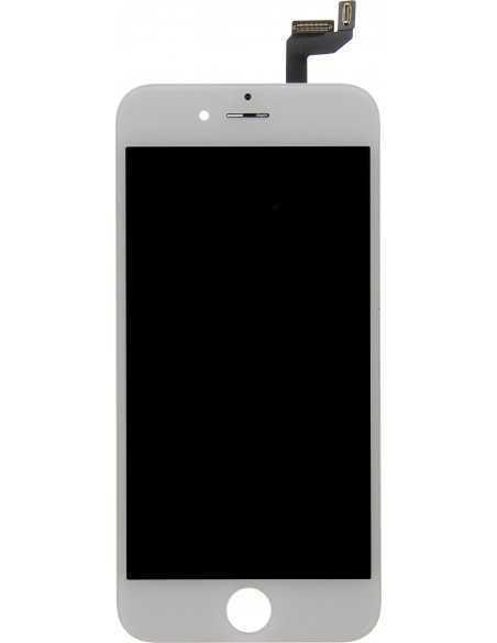 Ecran iPhone 6s Plus blanc