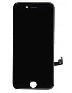 Ecran et tactile Noir pour Apple iPhone 7