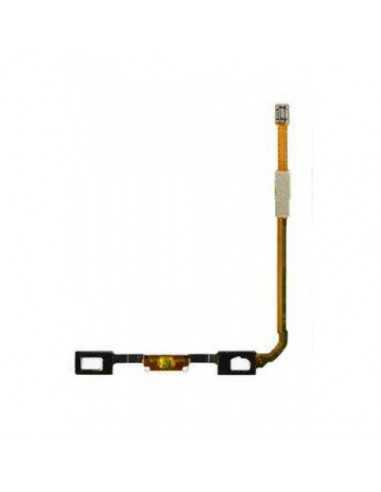 Nappe Bouton home pour Samsung Galaxy S4