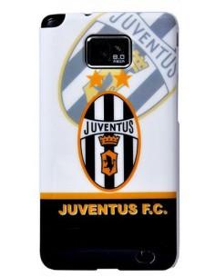 Coque Galaxy S2 Juventus