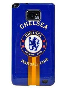 Coque Galaxy S2 Chelsea