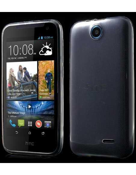 Coque HTC HTC Desire 310 ultra-fine Transparent