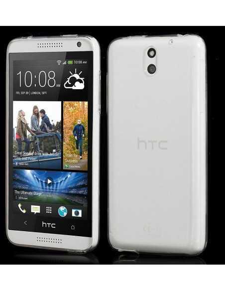 Coque HTC Desire 610 ultra-fine Transparent