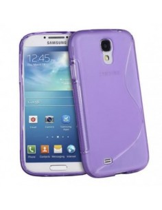 Coque Galaxy Note 2 Silicone S Line