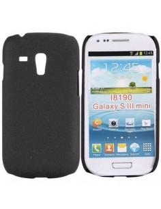 Coque Galaxy S3 Mini Classic Noir