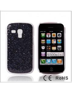Coque Galaxy S3 Mini Glitter