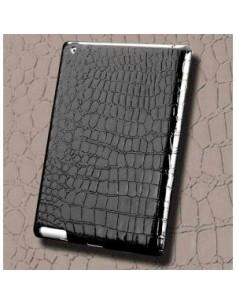 Coque iPad 2, 3 et 4 Style Croco