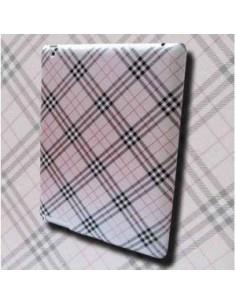 Coque iPad 2, 3 et 4 Style Ecossais