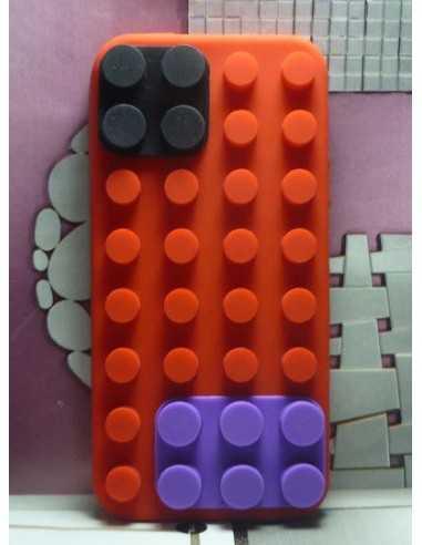 Coque Iphone 5 et 5S Lego