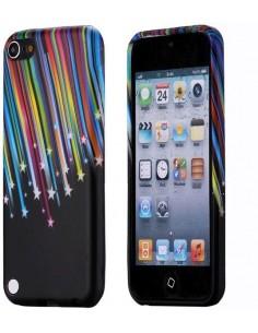 Coque iPod Touch 5 Etoiles Filantes