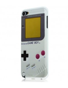 Coque iPod Touch 5 Game Boy