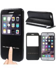 Etui Iphone 6 Plus Crazy Horse Slide