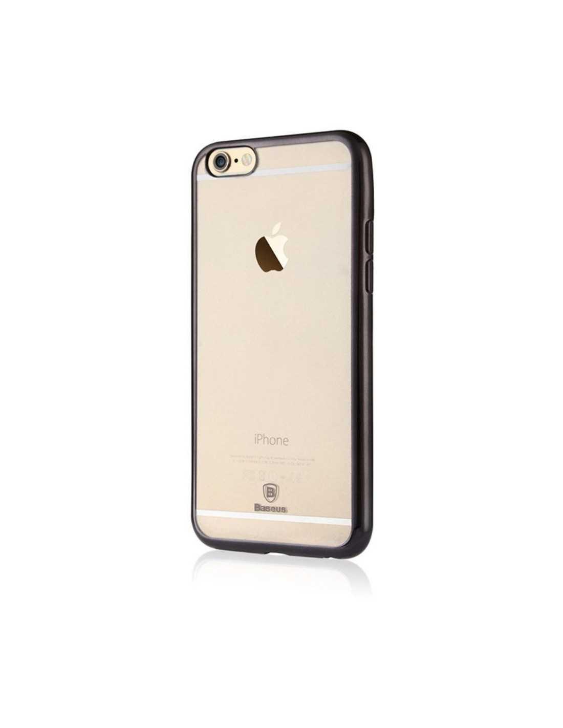 Coque Apple iPhone 6 Plus et 6S Plus rigide Baseus