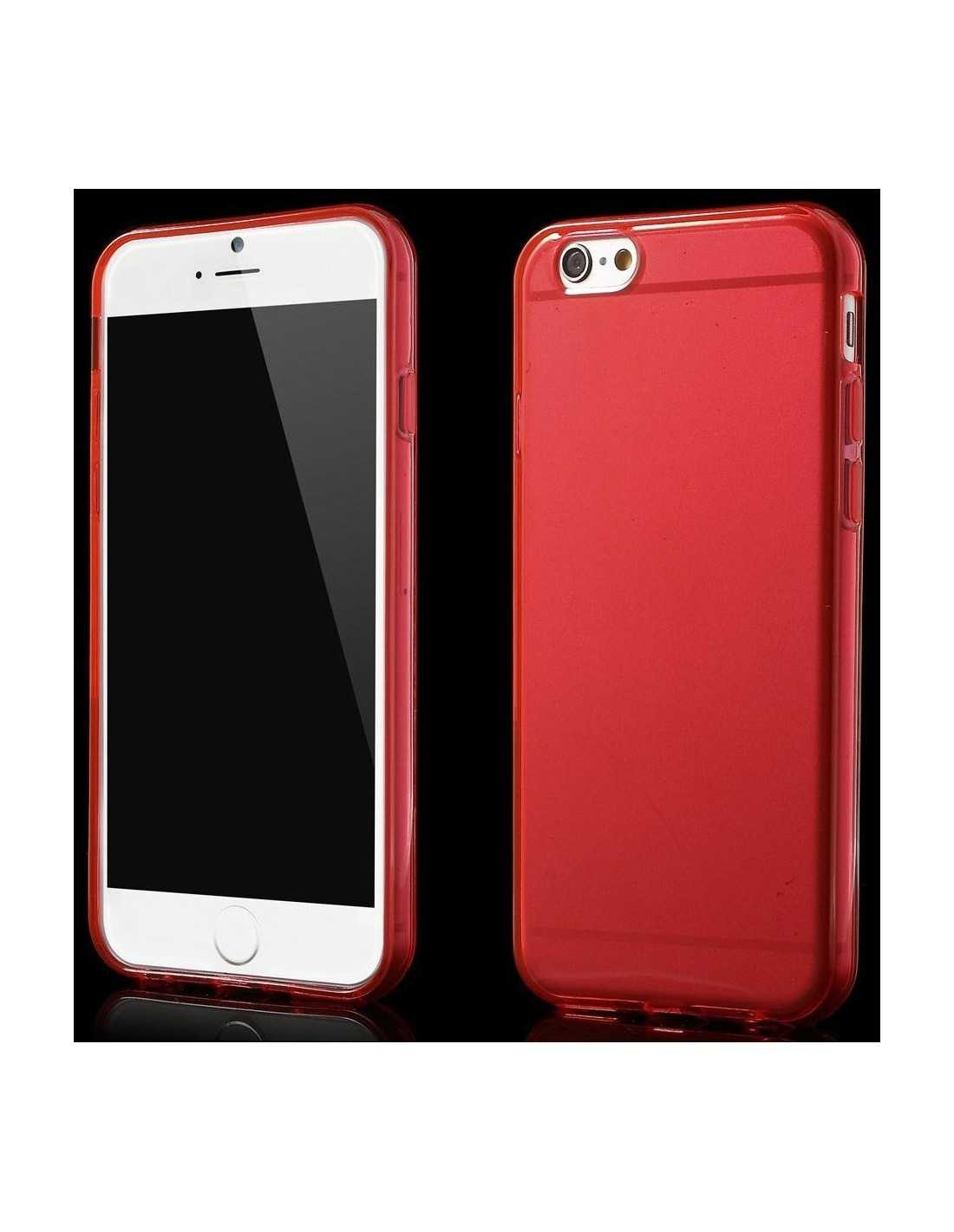 coque iphone 6 6s plus glossy surface