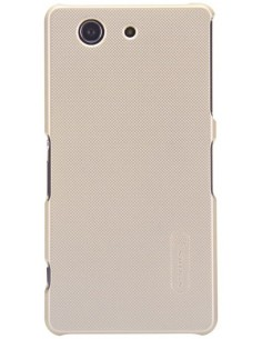 Coque Sony Xperia Z3 Compact Super Frosted Nillkin