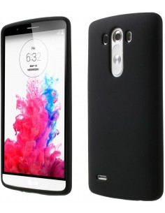 Coque LG G3 Silicone Naked