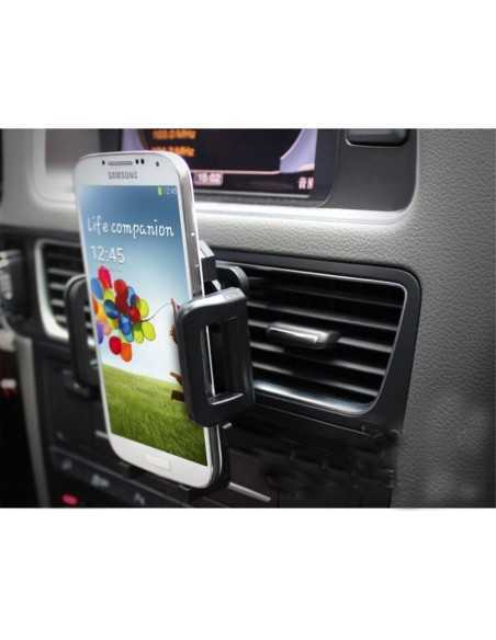 Support universel iPhone Samsung Galaxy Grille ventilation