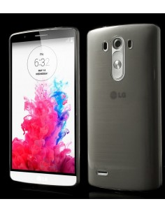 Coque LG G3 ultrafine 0.65 mm