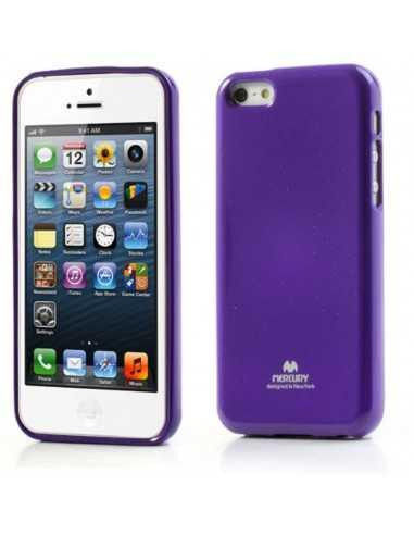 Coque Iphone 5C Gel Mercury - silicone