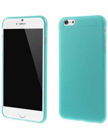 Coque Iphone 6 Plus / 6s Plus Silicone antidérapant