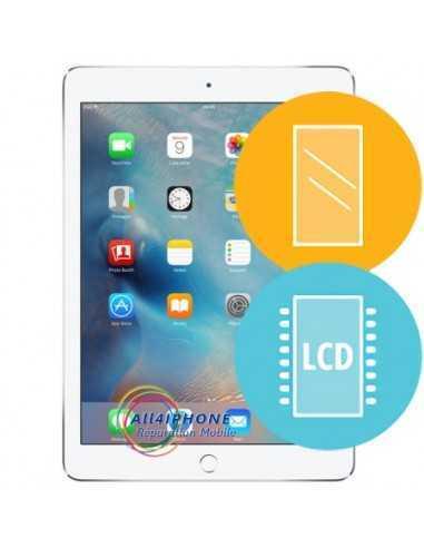 Réparation tactile et LCD Ipad air 2