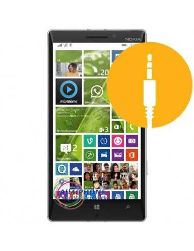 Réparation nappe prise jack Nokia Lumia 930