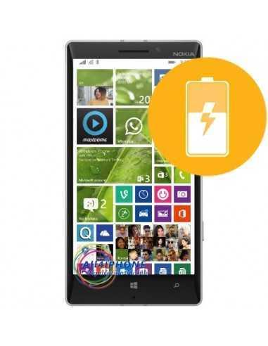 Réparation batterie Nokia Lumia 930