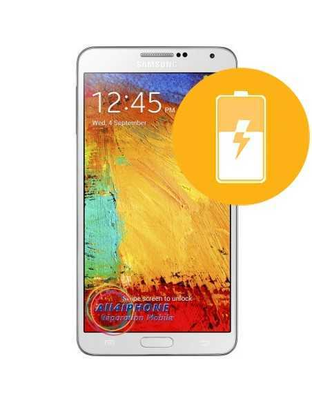 Remplacement batterie Galaxy Note 4
