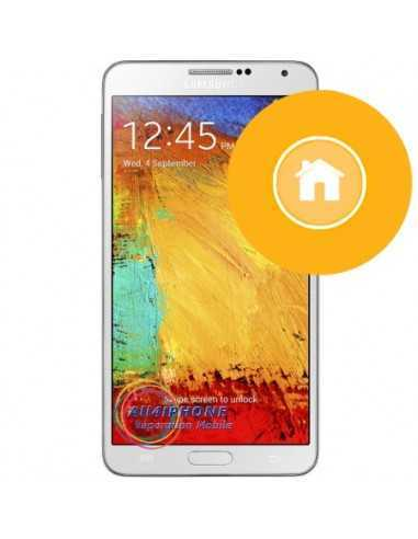 Réparation bouton home Galaxy Note 4