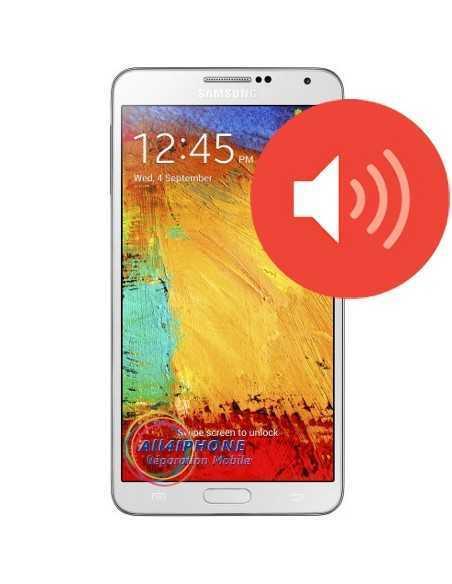 Remplacement haut-parleur Galaxy Note 4