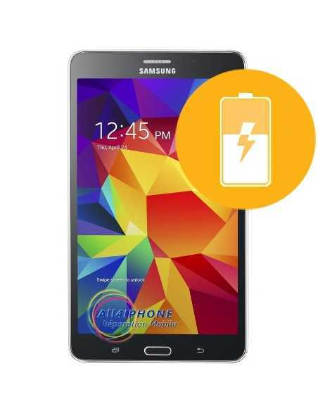 Remplacement batterie Galaxy tab 4 7.0 t230 - t231