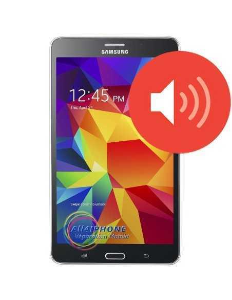 Remplacement haut-parleur Galaxy tab 4 7.0 t230 - t231