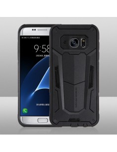 Coque Galaxy S7 edge anti-choc hybrid nillkin defender 2