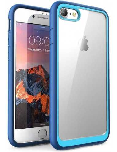 Coque iPhone 7 protection bord renforcé