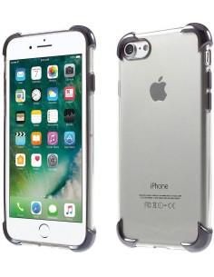 Coque iPhone 7 et iPhone 8 résistante Gris