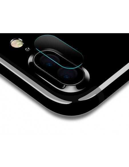 Film protection iPhone 7 Plus camera arrière Transparent