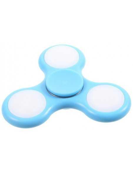 Hand spinner classic Bleu