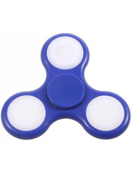 Hand spinner classic Bleu foncé
