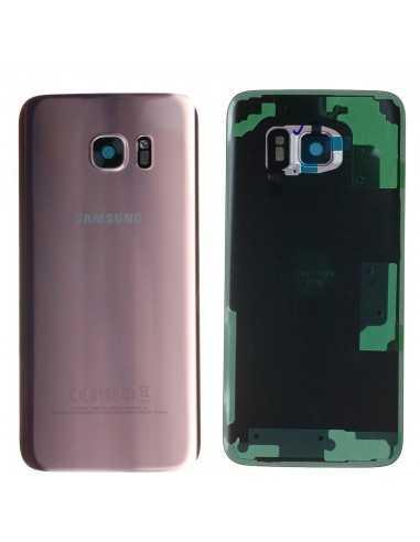 Vitre arrière Samsung Galaxy S7 Edge G935F Officiel