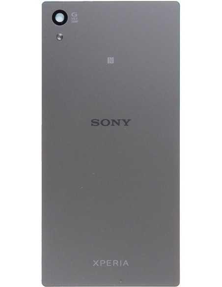 Vitre arrière Sony Xperia Z5 Gris