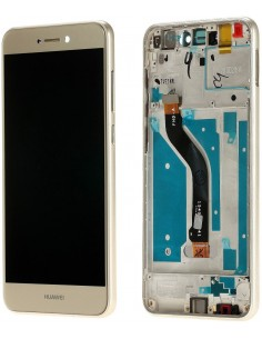 Ecran Huawei P8 Lite avec chassis