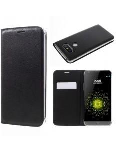 Etui LG G5 Portefeuille avec rangement carte
