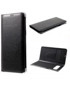 Etui Galaxy Note 8 Simili Cuir avec support carte