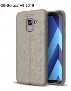 Coque Galaxy A5 2018 Antichoc