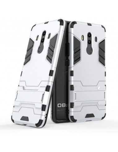Coque Mate 10 Pro Huawei Antichoc Armor avec support
