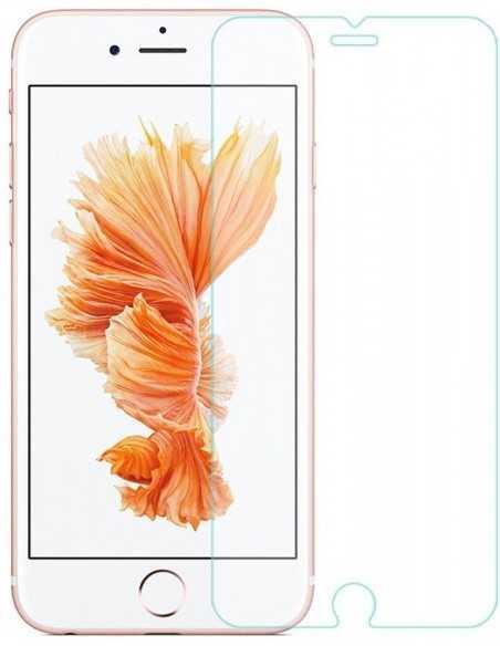 Film verre iPhone 7 et 8 de protection - Transparent