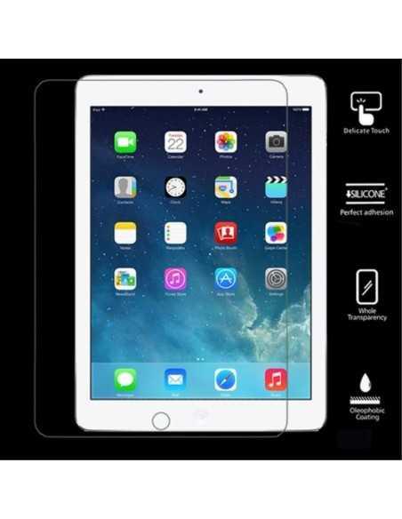 Verre trempe iPad Air 5 Transparent